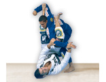 Jujitsu et grappling