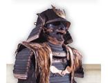 Trésors des samouraïs