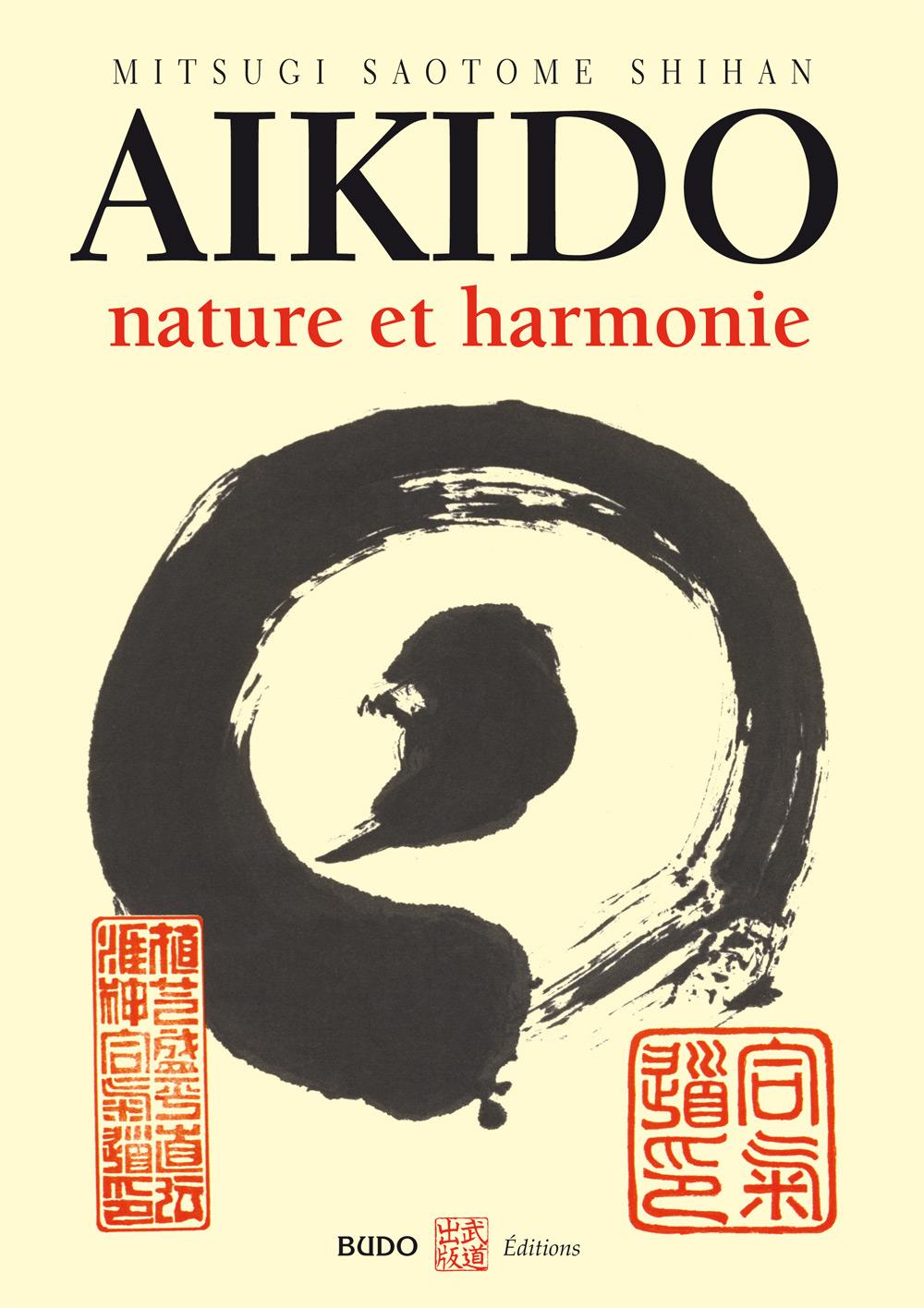 AÏKIDO Nature et harmonie