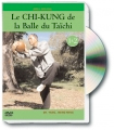 LE CHI-KUNG DE LA BALLE DE TAICHI cours 1&2