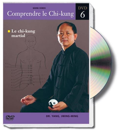 COMPRENDRE LE CHI-KUNG (6) La respiration du chi-kung martial