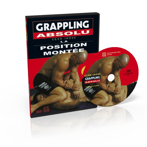 GRAPPLING ABSOLU (3) La position montée