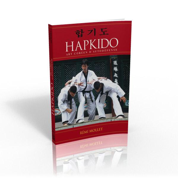 HAPKIDO  Art coréen d'autodéfense
