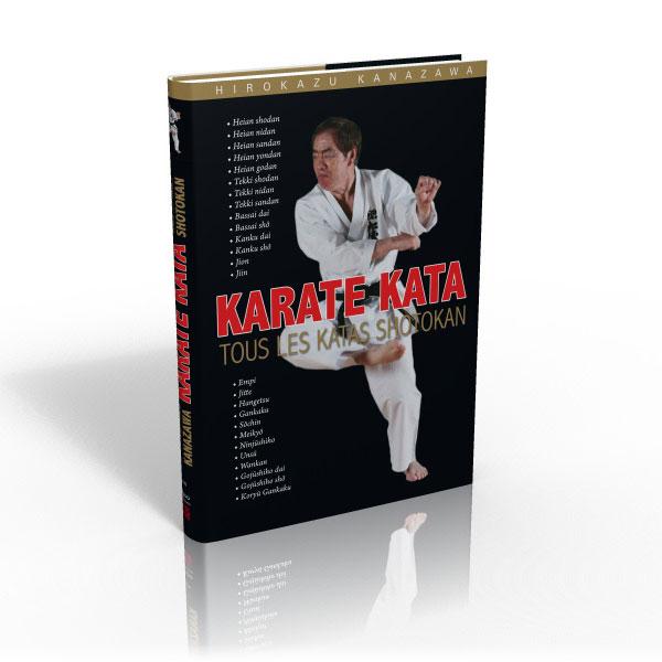 KARATE tous les katas shotokan