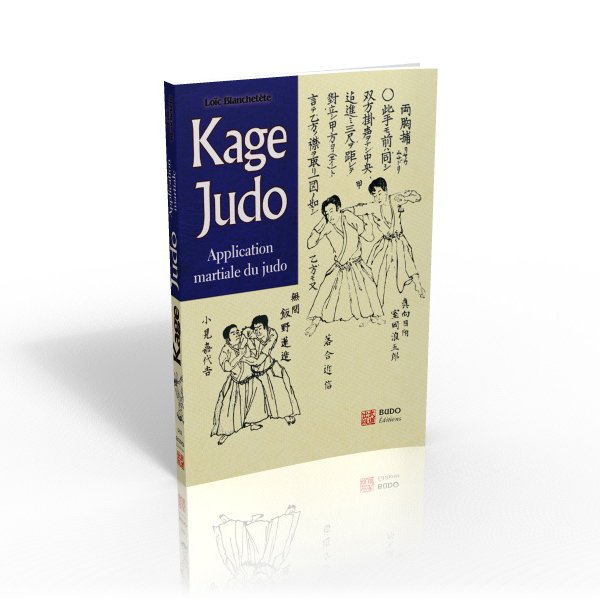 KAGE JUDO  Application martiale du judo