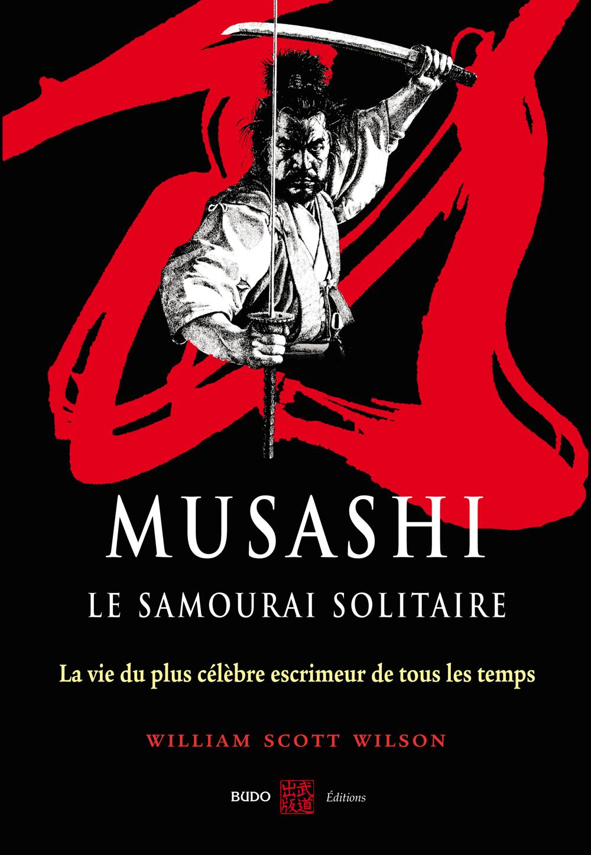 MUSASHI LE SAMOURAÏ SOLITAIRE