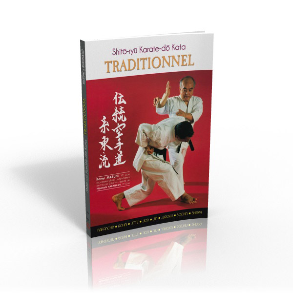 SHITÔ-RYÛ KARATE-DÔ KATA TRADITIONNEL