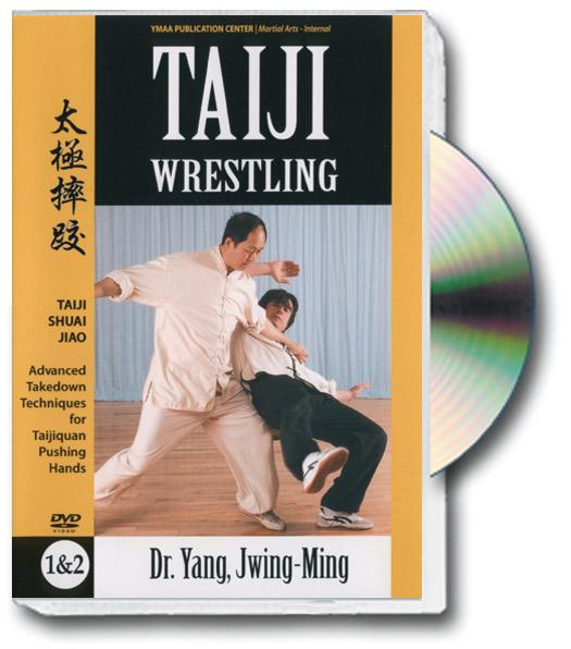 TAIJI wrestling