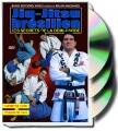 JIU-JITSU BRÉSILIEN Secret de demi-garde, Coffret 3 DVD