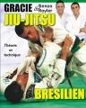 JIU-JITSU BRÉSILIEN, Théorie et Technique