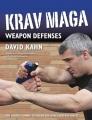 KRAV MAGA Weapon Defenses (livre en anglais)