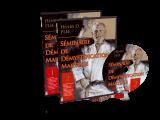 Lot de 2 dvd séminaire de Maître Plée