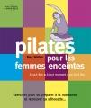 PILATES POUR FEMMES ENCEINTES