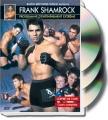 SHAMROCK Programme d'entraînement extrême, Coffret 3 DVD