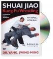 SHUAI JIAO kung fu wrestling