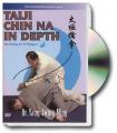 TAIJI CHIN NA IN DEPTH the seizing Art