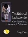 TRADITIONAL TAEKWONDO (livre en anglais)