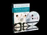 TAI CHI SYMBOL  (Yin Yang Sticking Hands)