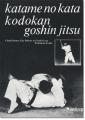 KATAME NO KATA -Kodokan goshin jitsu
