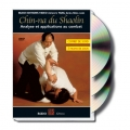 CHIN-NA DU SHAOLIN Analyse et applications Cof. 3 DVD