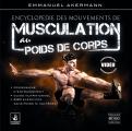 Encyclopédie des mouvements de musculation au poids de corps