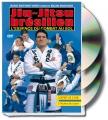 JIU-JITSU BRÉSILIEN L'essence du combat au sol Coffret 3 DVD