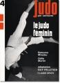 JUDO PAR CEINTURES Le judo féminin