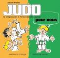 JUDO pour nous (ceinture orange et verte)