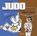 JUDO pour nous (ceinture bleue et marron)