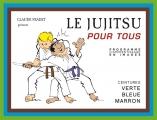 JUJITSU POUR TOUS, bande dessinée, v2