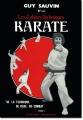 KARATÉ Cahiers techniques-De la technique de base au combat