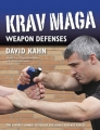 KRAV MAGA Weapon Defenses (livre en anglais)