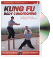 KUNG-FU BODY CONDITIONING DVD 1