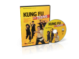 Kung Fu for Teens
