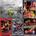 MMA Anthology