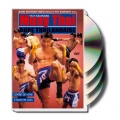 MUAY THAI Coffret 4 DVD