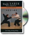 SHAOLIN SABER basic Sequences