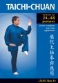 TAICHI-CHUAN  Méthodes des 24 et 48 postures