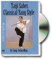 TAIJI SABER  Classical Yang Style