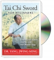 Tai Chi Sword for Beginners