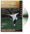 WUDANG SWORD tai yi daoist form