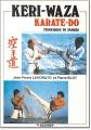 KERI-WAZA KARATE-DÔ  Techniques de jambes